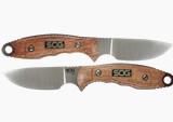 SOG Huntspoint S30V Skinning Knife HT013L-CP