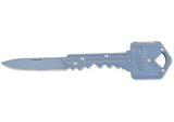 SOG Blue Key Knife KEY106-CP